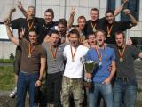 DM Herren 2007: TC Bamberg