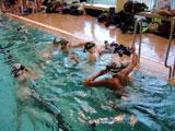 Deutsche Meisterschaft Jugend und Junioren im Unterwasser Rugby 2007
