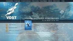 Neue VDST Webseite